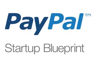 Paypal startup blueprint