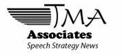 Speech Strategy News_logo